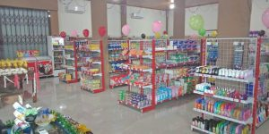Konsultan Minimarket Pekanbaru