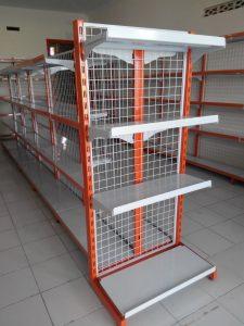 Alamat Jual Rak Minimarket Palembang