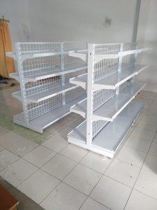 Rak Minimarket Indragiri Hilir