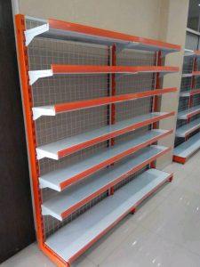Rak Minimarket Kampar Riau