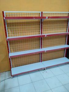 Jual Rak Minimarket Magelang Murah