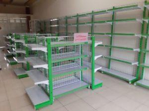 Rak Minimarket Blitar Murah Berkualitas