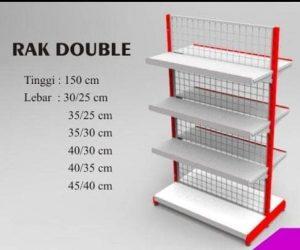 Tempat Jual Rak Minimarket Pekanbaru