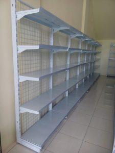 Harga Rak Minimarket Jambi